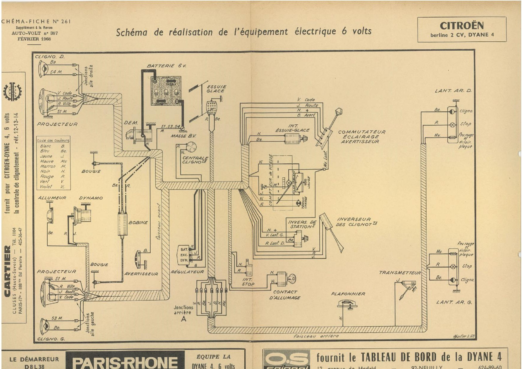 Groß 1968 Ford Lkw Schaltplan Bilder - Elektrische Schaltplan-Ideen ...